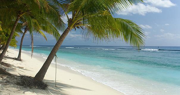 Остров Агатти