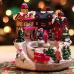 Рождественский карпатский вояж