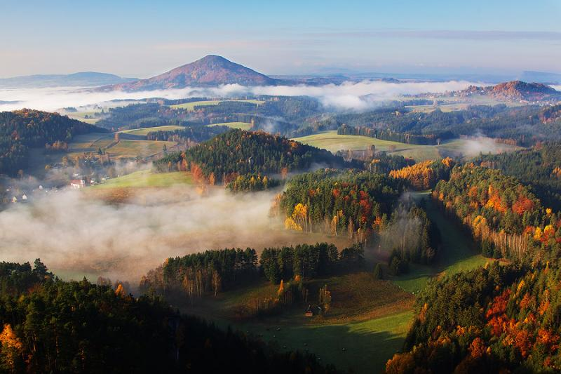Šumava National Park